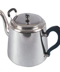 Aluminium Teapots