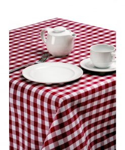 Table Cloths and Napkins