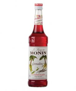 Monin Syrup Grenadine