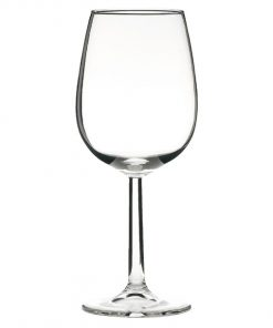 Royal Leerdam Wine Glasses