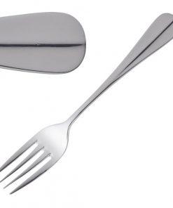 Olympia Restaurant Cutlery