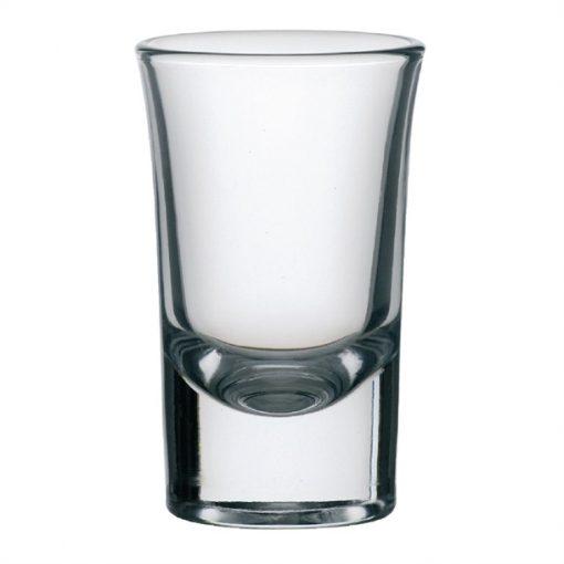 Boston Shot Glasses 30ml