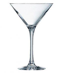 Chef & Sommelier Cabernet Martini Glasses 210ml
