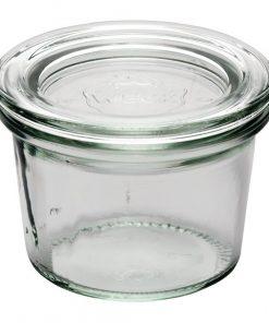 APS 80ml Weck Jar