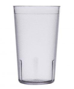 Polystyrene Glasses