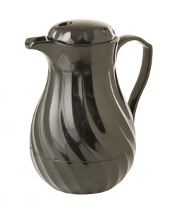 Kinox Insulated Coffee Jug 20oz Black