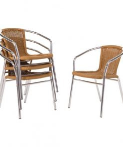 Rattan and Wicker Chairs