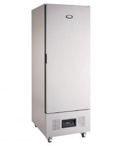 Foster Slimline 1 Door 400Ltr Upright Freezer FSL400L 11/102