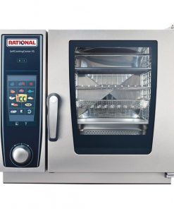 Rational SelfCookingCentre XS