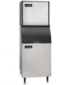 Ice-O-Matic Modular Ice Maker 137kg Output ICEO325+B42