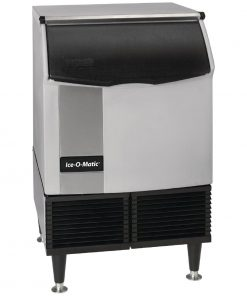 Ice-O-Matic Half Cube Ice Maker 34kg Capacity ICEU225HP
