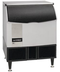 Ice-O-Matic Full Cube Ice Maker 51kg Capacity ICEU305FP
