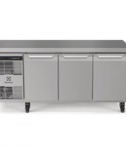 Electrolux ecostore HP 3 Door Counter Fridge