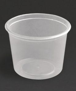Fiesta Portion Pots 150ml / 5oz