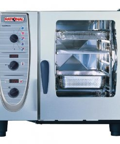 Rational Combimaster 61 Electric 9 Grid Combi Oven (CG338-IN)