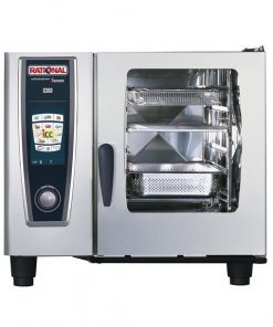 Rational SelfCooking Centre SCC61E (CG372-IN)