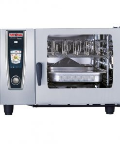 Rational SelfCooking Centre SCC62E (CG374-IN)