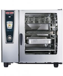 Rational SelfCooking Centre SCC102E (CG378-IN)