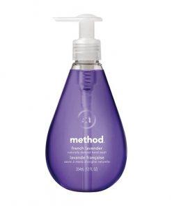 Washing, Sanitising & Soap