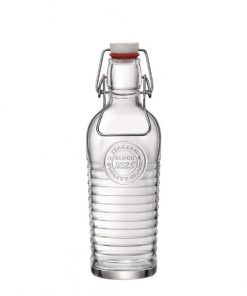 Luigi Bormioli Rocco Officina Swing Top Bottle 750ml (VV2181)