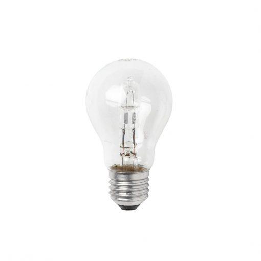 Status Halogen Energy Saving GLS Bulb Edison Screw 42W (CC520)