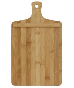 Olympia Bamboo Magnetic Clipboard A5 (CM668)