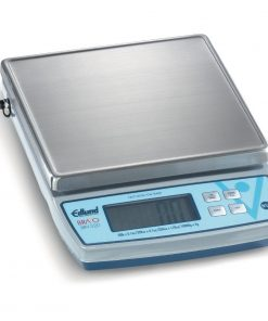 Edlund Bravo 320 Digital Scales with Clearshield Protective Cover 9Kg (CY096)