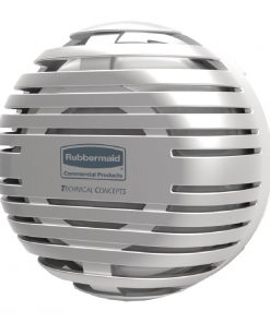 Rubbermaid TCell 2.0 Air Freshener Dispenser Chrome (DC238)