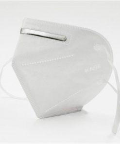 KN95 FFP2  Respiratory Face Masks (Pack of 50) (DE779)