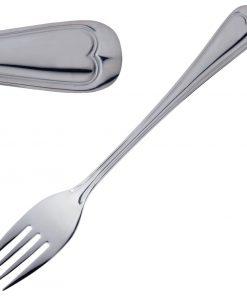 Amefa Elegance Table Fork (Pack of 12) (DM232)