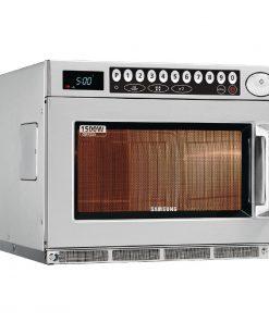Samsung 1500W Microwave Oven CM1529XEU (R-DN587)