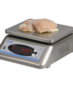 Salter Check Weigher Digital Scales 6kg (DP029)