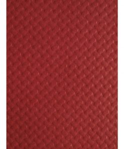 Paper Table Cover Bordeaux (Pack of 500) (DP201)