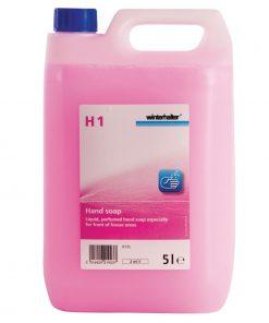 Winterhalter H1 Perfumed Liquid Hand Soap 5Ltr (2 Pack) (DR291)
