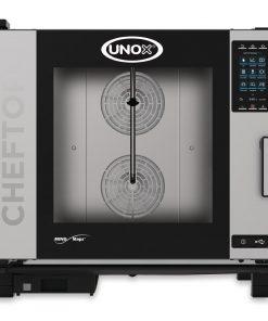 Unox Cheftop MIND Maps Plus Combi Oven 6xGN 2/1 (DT350-MO)