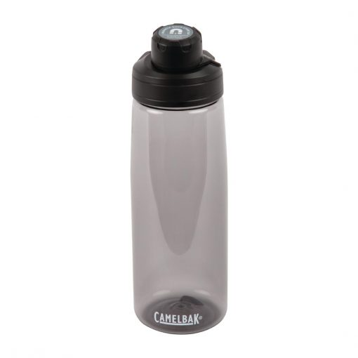 CamelBak Chute Mag Reusable Water Bottle Charcoal 750ml / 26oz (FC824)