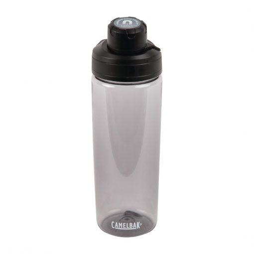 CamelBak Chute Mag Reusable Water Bottle Charcoal 600ml / 21oz (FC827)