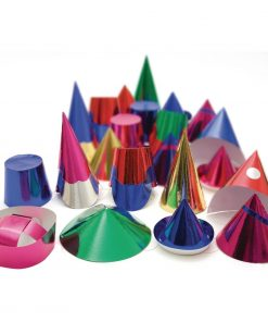 Children's Party Hats (Pack of 144) (GE918)