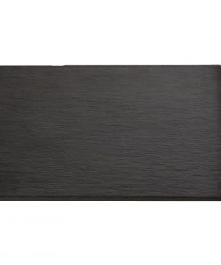 APS Melamine Platter Slate GN 1/4 (GF073)