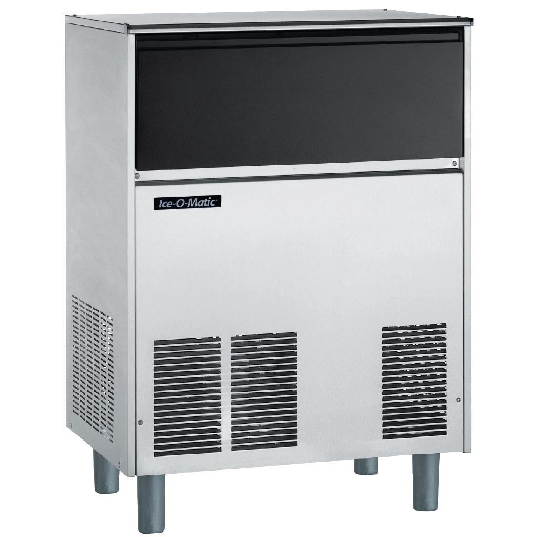 Ice-O-Matic Thimble Ice Maker 88kg Output ICEU186P (GG574)