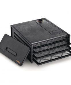 Excalibur 4 Tray Black Dehydrator 4400 (GL396)