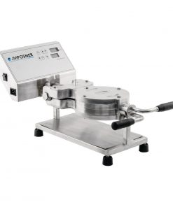 JM Posner Round Thin Waffle Maker (GN956-TH)