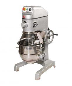 Metcalfe 30Ltr Heavy Duty Planetary Mixer Single Phase SP30HI (5M223) (HC681-1P)