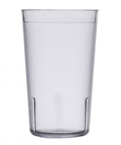 Kristallon Polystyrene Tumblers 450ml (Pack of 12) (K576)