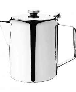 Olympia Concorde Stainless Steel Coffee Pot 1.35Ltr (K748)