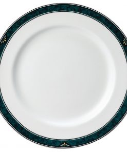 Churchill Verona Classic Plates 254mm (Pack of 24) (P627)