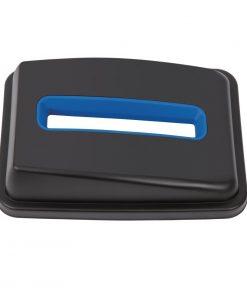 Jantex Paper Lid Blue for CK960 (CL927)